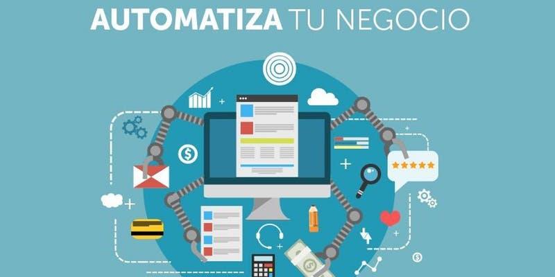 Automaiza tu Negocio Online
